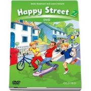 Happy Street Level 2. Happy Street DVD ROM