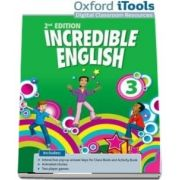 Incredible English 3. iTools DVD ROM