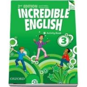 Incredible English 3. Workbook with Online Practice Pack