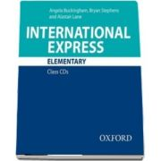 International Express Elementary. Class Audio CD