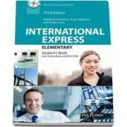 International Express Elementary. Students Book Pack