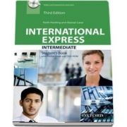 International Express Intermediate. Students Book Pack