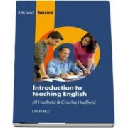 Introduction to Teaching English