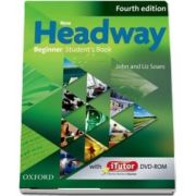 New Headway Beginner A1. Students Book and iTutor Pack. The worlds most trusted English course