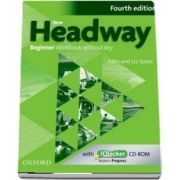 New Headway Beginner A1. Workbook and iChecker without Key. The worlds most trusted English course