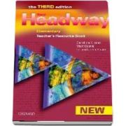 New Headway Elementary Third Edition. Teachers Resource Book. Six level general English course for adults