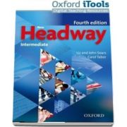 New Headway Intermediate B1 iTools. The worlds most trusted English course