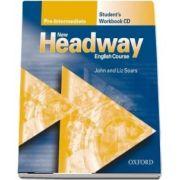 New Headway Pre Intermediate. Students Workbook CD