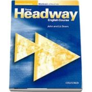 New Headway Pre Intermediate. Workbook (with Key)