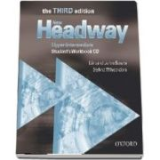 New Headway Upper Intermediate Third Edition. Students Workbook CD