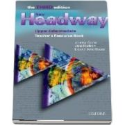 New Headway Upper Intermediate Third Edition. Teachers Resource Book. Six level general English course
