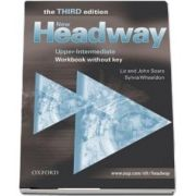New Headway Upper Intermediate Third Edition. Workbook (Without Key)