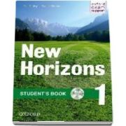 New Horizons 1. Students Book Pack