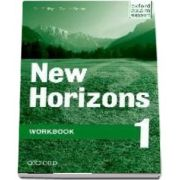 New Horizons 1. Workbook