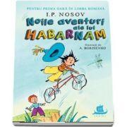Nosov Nikolai, Noile aventuri ale lui Habarnam