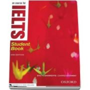On Course for IELTS. Students Book