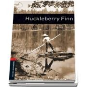 Oxford Bookworms Library Level 2. Huckleberry Finn