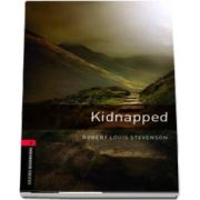 Oxford Bookworms Library Level 3. Kidnapped. Book