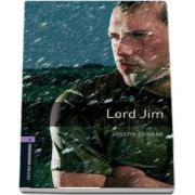 Oxford Bookworms Library Level 4. Lord Jim. Book
