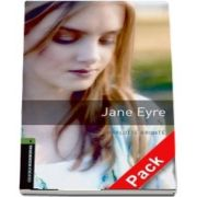 Oxford Bookworms Library Level 6. Jane Eyre 2500 Headwords