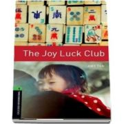 Oxford Bookworms Library Level 6. The Joy Luck Club. Book