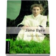 Oxford Bookworms Library Stage 6. Jane Eyre. Book