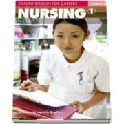 Oxford English for Careers. Nursing 1. Students Book