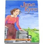 Oxford Progressive English Readers Grade 1. Jane Eyre. Book