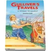 Oxford Progressive English Readers. Grade 2. Gullivers Travels A Voyage to Lilliput