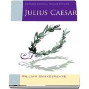Oxford School Shakespeare. Julius Caesar. Book