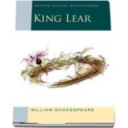 Oxford School Shakespeare. King Lear. Book