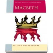 Oxford School Shakespeare. Macbeth