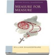 Oxford School Shakespeare. Measure for Measure. Book
