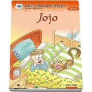 Oxford Storyland Readers Level 5. Jo Jo. Book