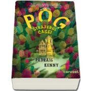 Kenny Padraig, Pog, strajerul casei