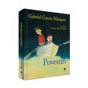 Marquez Gabriel Garcia, Povestiri