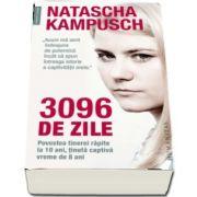 Kampusch Natascha, 3096 de zile. Povestea tinerei rapite la 10 ani, tinuta captiva vreme de 8 ani