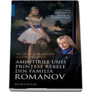 Hall Coryne, Amintirile unei printese rebele din familia Romanov
