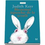 Kerr Judith, Blestemul iepurelui de la scoala