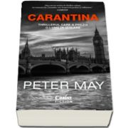 Carantina de Peter May