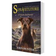 Hunter Erin, Cartea 7 Supravietuitorii. O Haita dezbinata