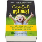 Seligman Martin E. P., Copilul optimist