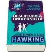 Hawking Lucy, Descifrarea Universului