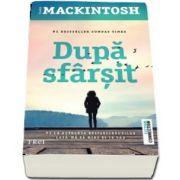 Mackintosh Clare, Dupa sfarsit