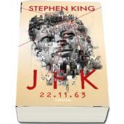 Hawking Stephen, JFK 22. 11. 63 (ed. 2020)