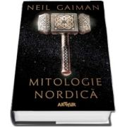 Gaiman Neil, Mitologie nordica