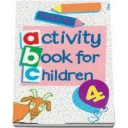 Oxford Activity Books for Children 4. Book
