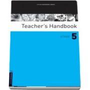 Oxford Bookworms Library. Stage 5. Teachers Handbook
