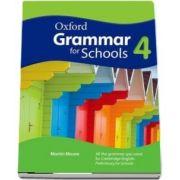 Oxford Grammar for Schools 4. Students Book