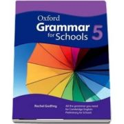 Oxford Grammar for Schools 5. Students Book